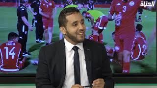 اللاعب الدولي السابق حسين عزيزان يكشف سبب الذي دفع نجم الكرة المصرية صلاح مناصرة السنغال على الجزائر