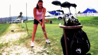 Funny Sports Bloopers - The Golf Course