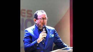 Apostol RaFael Ramirez En Rep.DomMensaje El Siervo Humillado