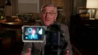 "Video CV - Robert de Niro - ""The Intern"""