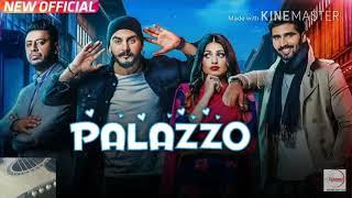 Palazzo (Full Audio) | Kulwinder Billa & Shivjot | Aman | Himanshi | Latest Punjabi Song 2017