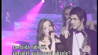 Meribel Müürsepp - Mr Right (Eesti NF 2006)