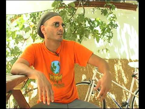 Video of Casa Babylon Backpackers