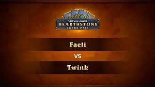 Faeli vs Twink, game 1