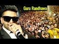 Guru Randhawa Live in Mumbai | Guru Randhawa First Live Show At Pillai College