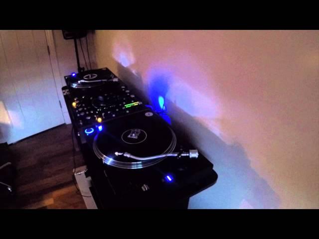 Rane mp2015 house music vinyl only mix set for House music vinyl