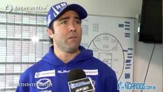 Brad Scott answers the fans' questions about the 22 selected to take on GWS in Round 23.