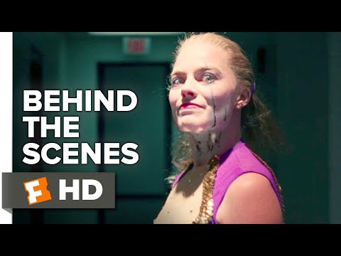 I, Tonya Behind The Scenes - The Unexpected (2018) | Movieclips Extras