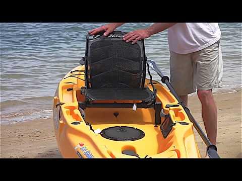 Fishing Kayak Reviews - video dailymotion