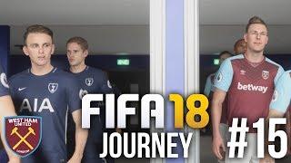 Video FIFA 18 The Journey Gameplay Walkthrough Part 15 -  GARETH WALKER (Full Game) MP3, 3GP, MP4, WEBM, AVI, FLV Desember 2017