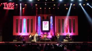 TEBS - Java Jazz Festival 2017