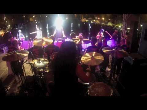 GRANITO ROCK 2016 -