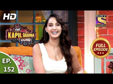 The Kapil Sharma Show Season 2 - Nora's Funny Encounter - Ep 152 - Full Episode - 24th October, 2020