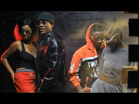 Fik Fameica Ft Rayvanny - Mwaga (Official Video)