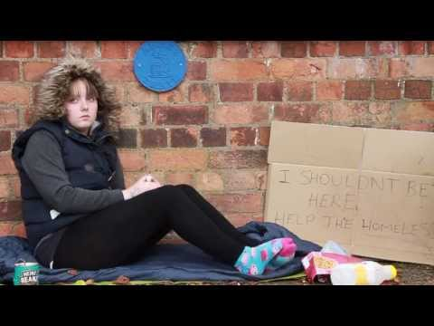 A group of young people from Burton-upon-Trent think one of the main causes of youth homelessness is family breakdown. They have drawn on personal experiences to create this film with Fixers, to encourage families who are having trouble communicating to seek help.