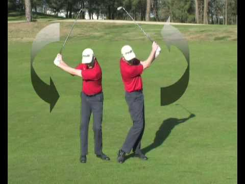 """""""Swing Simply"""" Understand a golf swing in 30 minutes """"The Pitch"""""""