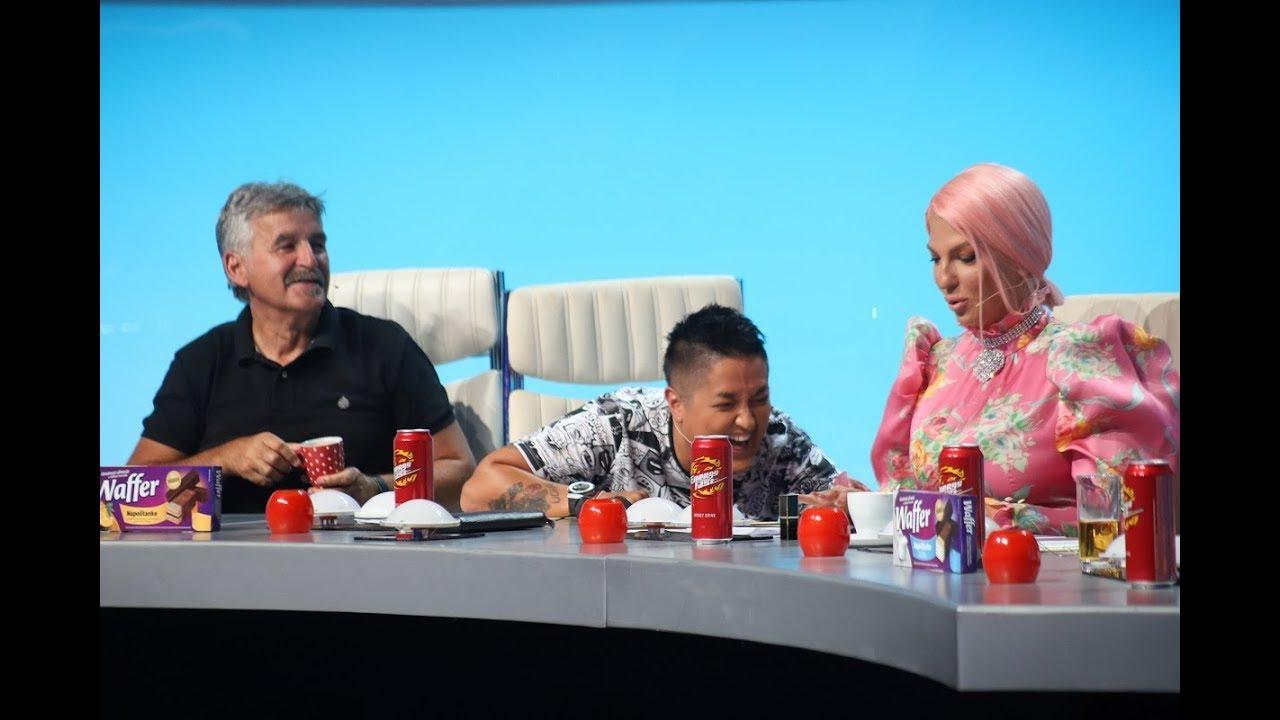 NOVE ZVEZDE GRANDA 2019 – 2020: druga emisija – 28. 09. – najava