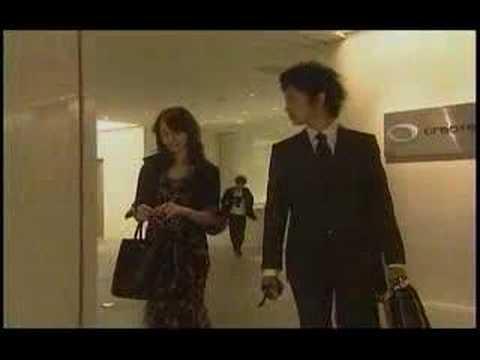 Kamenashi Kazuya in Saburi CM2