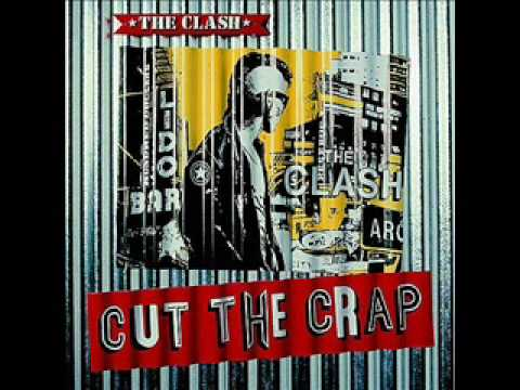 The Clash - Movers And Shakers lyrics