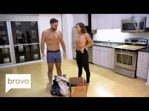 Stripped: They're Losing a Lot More Than Their Clothes (Episode 1) | Bravo