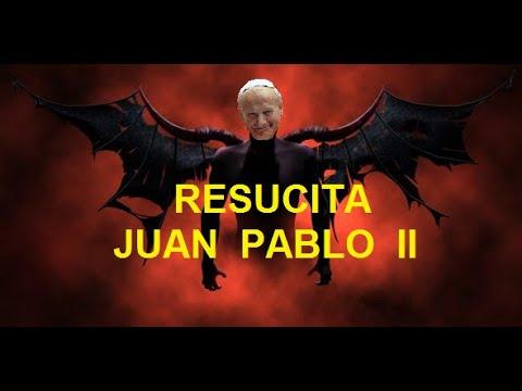 RESUCITA Juan Pablo II y también será el octavo.