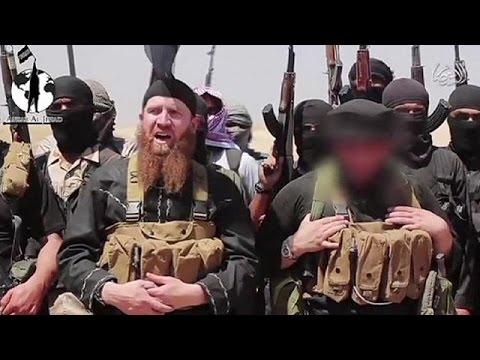 Ιράκ: Νεκρός ο «υπουργός Πολέμου» του ΙΚΙΛ