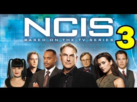 NCIS Game Episode 3 Playthrough - PS3