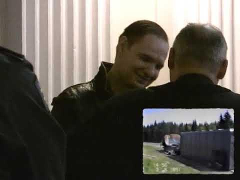 MEDININKŲ MĮSLĖS (dokumentinis filmas, 2009 m.). Autorius Dailius Dargis