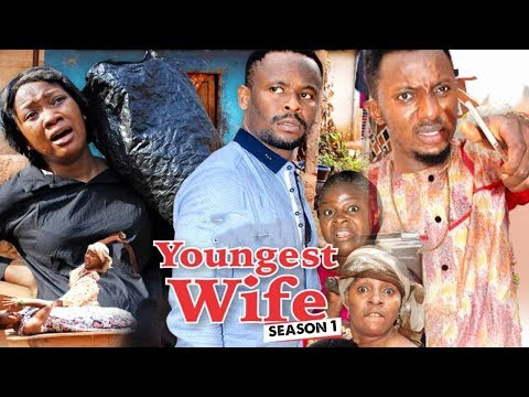 YOUNGEST WIFE 1 - 2018 LATEST NIGERIAN NOLLYWOOD MOVIES