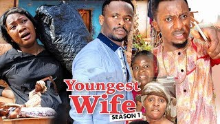 Video YOUNGEST WIFE 1 - 2018 LATEST NIGERIAN NOLLYWOOD MOVIES MP3, 3GP, MP4, WEBM, AVI, FLV Oktober 2018