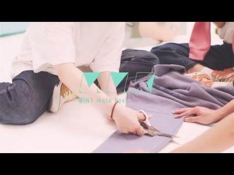, title : 'MINT mate box「リサイクル」Music Video'