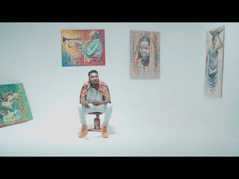 Article Wan - Faya Burn Dem (Official Video)