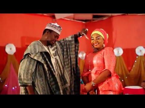 KALAN DANGI sabon shiri (Hausa Songs / Hausa Films)