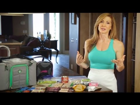 Health On The Go: What to Keep in Your Travel Bag by Tana Amen BSN, RN