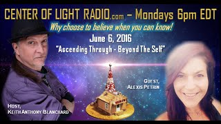 """""""Ascending Throught - Beyond the Self"""""""