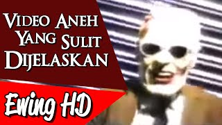Video 5 Video Aneh yang Sulit Dijelaskan - Part 3 | #MalamJumat - Episode 34 MP3, 3GP, MP4, WEBM, AVI, FLV Oktober 2018