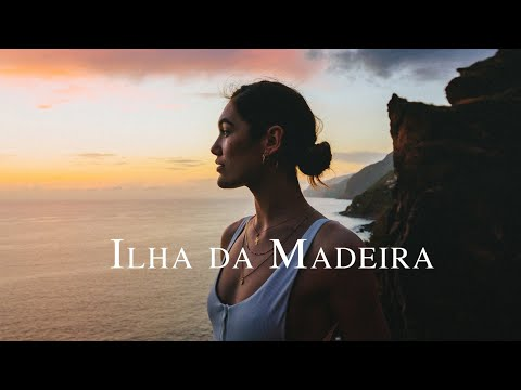 Madeira - The Flower Island
