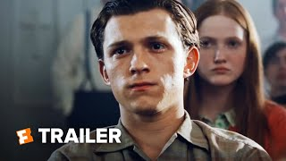 The Devil All the Time Trailer #1 (2020)   Movieclips Trailers by  Movieclips Trailers