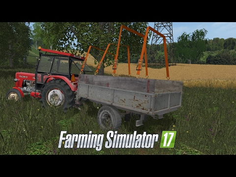 FS17 Tipper - Wielmoza v1.0