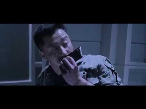 Wu Jing & Tony Yaa ( Wolf warrior 2)