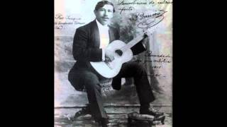 Composer: Agustín Barrios (1885-1944). Guitarist: Jesus Castro Balbi. Album: Classics of the Americas, Vol. 3: Paraguay.