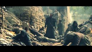 The Guillotines - Trailer Deutsch HD
