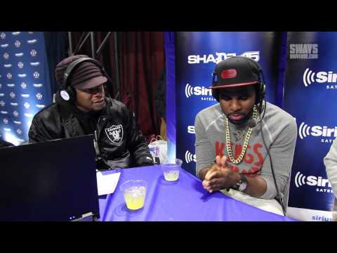 Jason Derulo Talks Proposals, Fourth-Coming Album and New Foundation | Sway's Universe