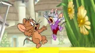 Nonton Tom And Jerry   The Wizard Of Oz   Available Now On Blu Ray Dvd Film Subtitle Indonesia Streaming Movie Download