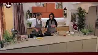 Ospite in Cucina - FUSILLI CON BOCCONCINI DI VITELLO con Katia Gioia