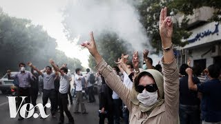 Video Iran's massive protests, explained in 4 minutes MP3, 3GP, MP4, WEBM, AVI, FLV Agustus 2018