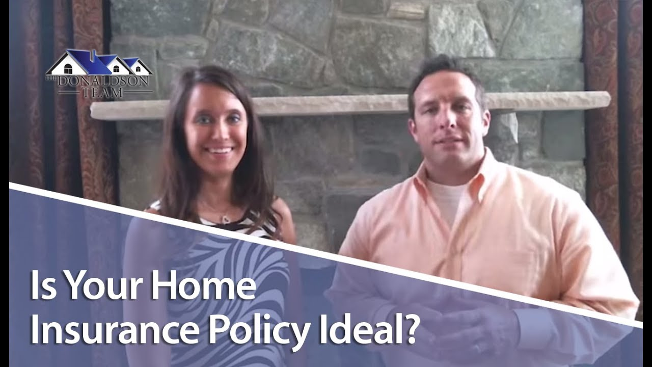 What Does Home Insurance Actually Cover?