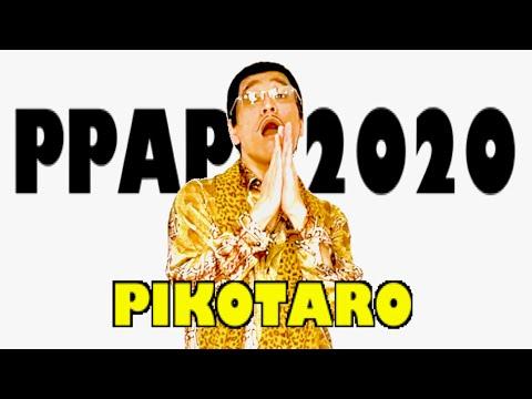 PPAP-2020-/PIKOTARO(ピコ太郎)