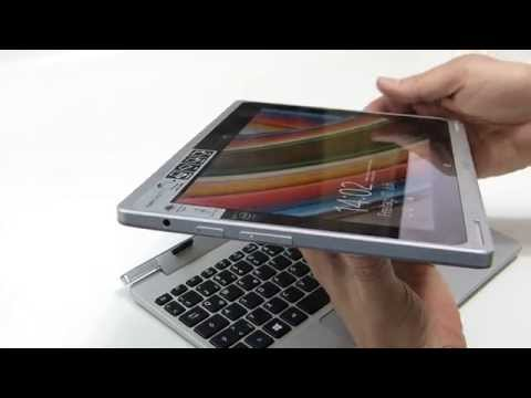 Acer Aspire Switch 10 Overview Review by Chippy
