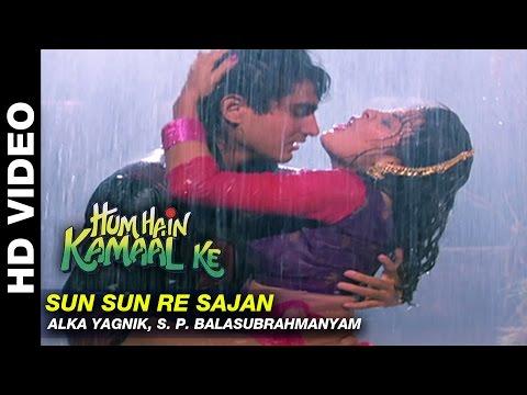 Video Sun Sun Re Sajan - Hum Hain Kamaal Ke | Alka Yagnik, S. P. Balasubrahmanyam | Anupam Kher download in MP3, 3GP, MP4, WEBM, AVI, FLV January 2017